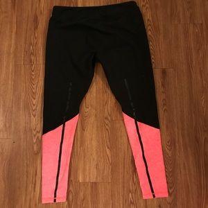 Zella workout leggings pants size XL